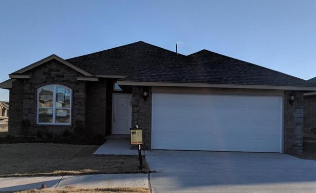 10520 Turtle Back Drive, Midwest City, OK 73130 (MLS #804398) :: Wyatt Poindexter Group