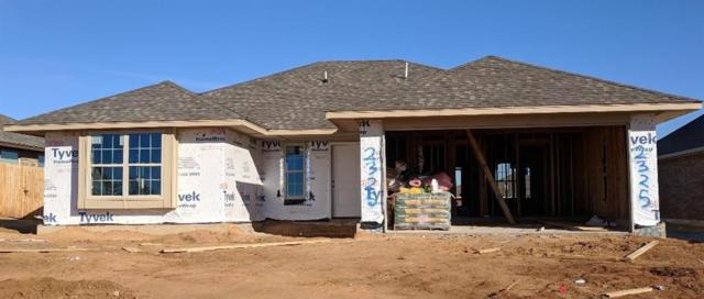 2325 Snapper Lane, Midwest City, OK 73130 (MLS #804412) :: Homestead & Co