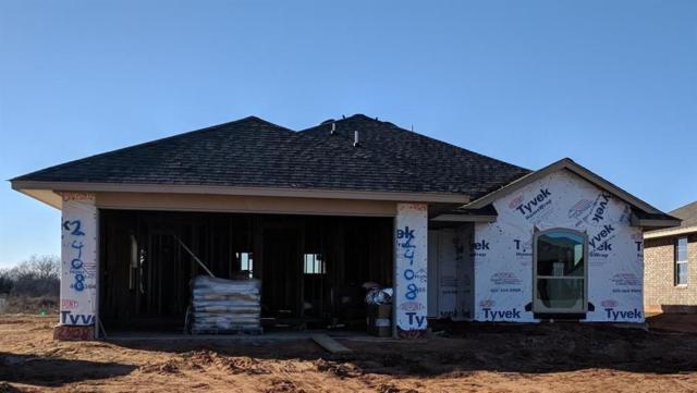 2408 Snapper Lane, Midwest City, OK 73130 (MLS #804413) :: Homestead & Co