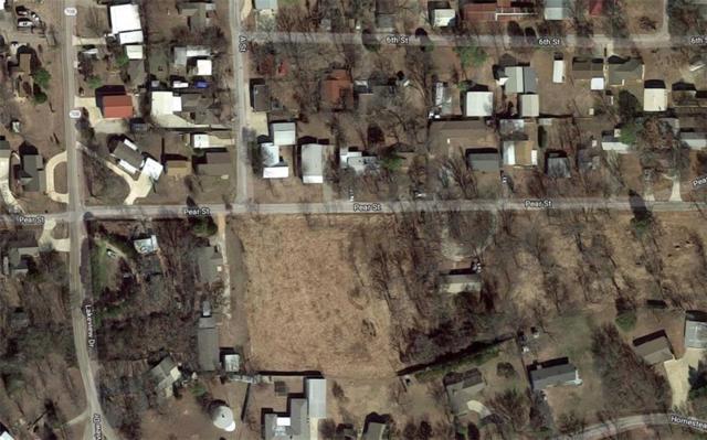 3 Frontline Circle, Kingston, OK 73439 (MLS #804435) :: Homestead & Co