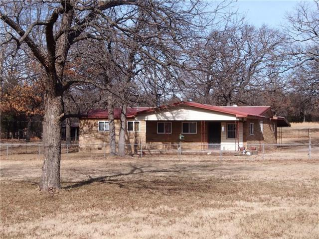 14715 NE 50th Street, Choctaw, OK 73020 (MLS #804444) :: Homestead & Co