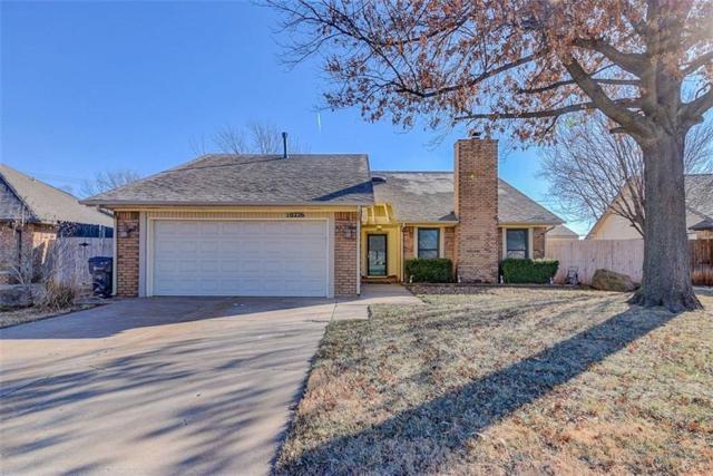 10226 Kingsgate, Oklahoma City, OK 73159 (MLS #804454) :: Wyatt Poindexter Group