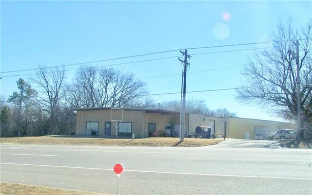 18718 NE 23rd Street, Harrah, OK 73045 (MLS #804557) :: Barry Hurley Real Estate