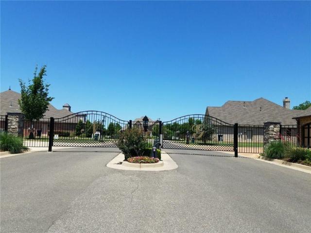 7917 Nichols Gate Circle, Oklahoma City, OK 73116 (MLS #804564) :: Erhardt Group at Keller Williams Mulinix OKC