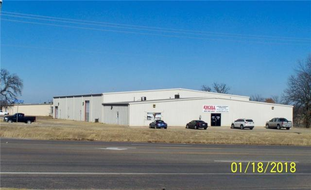 16401 NE 23rd Street, Choctaw, OK 73020 (MLS #804597) :: Erhardt Group at Keller Williams Mulinix OKC