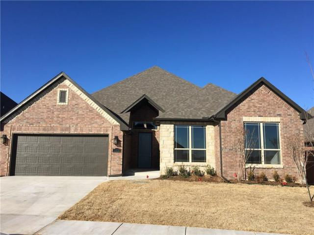 6305 NW 155th Street, Edmond, OK 73013 (MLS #804598) :: Keller Williams Mulinix OKC