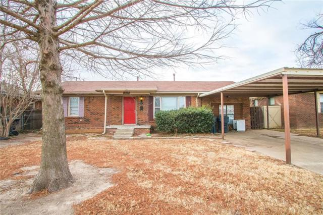 1604 Sw 61 Ter, Oklahoma City, OK 73159 (MLS #804617) :: Keller Williams Mulinix OKC