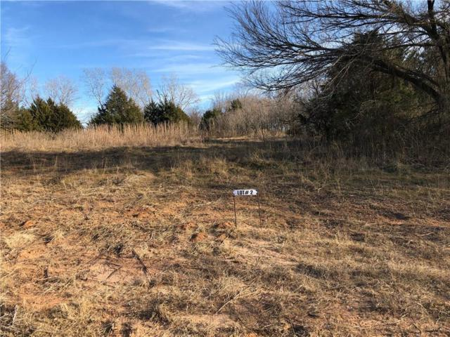 4090 Whitetail Circle, Guthrie, OK 73044 (MLS #804626) :: Homestead & Co