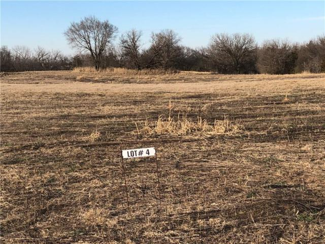 1230 Whitetail Circle, Guthrie, OK 73044 (MLS #804629) :: Wyatt Poindexter Group