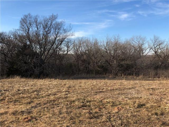4005 Whitetail Circle, Guthrie, OK 73044 (MLS #804642) :: Homestead & Co