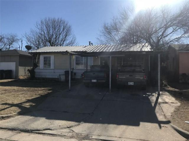 1330 39th, Oklahoma City, OK 73129 (MLS #804676) :: UB Home Team