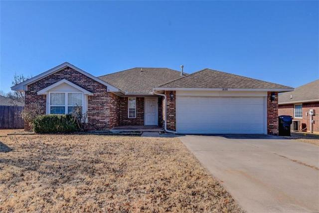 1820 Concord Place, Norman, OK 73071 (MLS #804711) :: Wyatt Poindexter Group