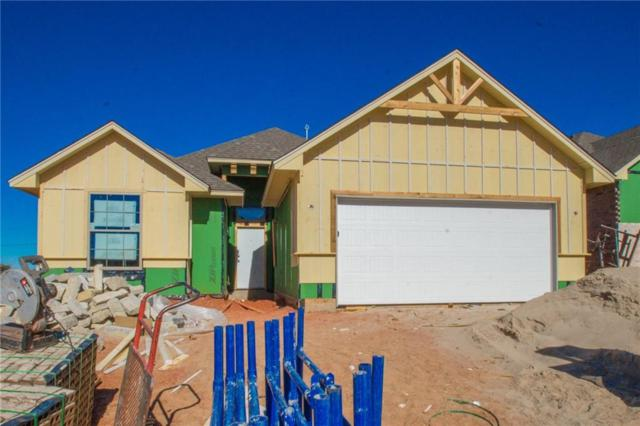 821 NW 192nd Terrace, Edmond, OK 73012 (MLS #804748) :: Wyatt Poindexter Group