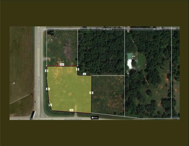 E I-35 Frontage Road Road, Oklahoma City, OK 73013 (MLS #804750) :: Homestead & Co