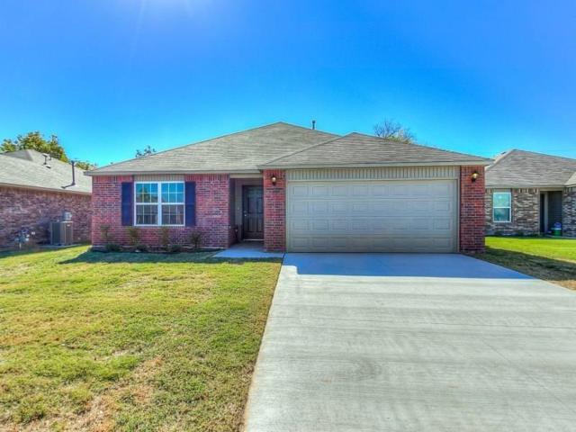 5625 Gadwall Road, Oklahoma City, OK 73179 (MLS #804793) :: Wyatt Poindexter Group