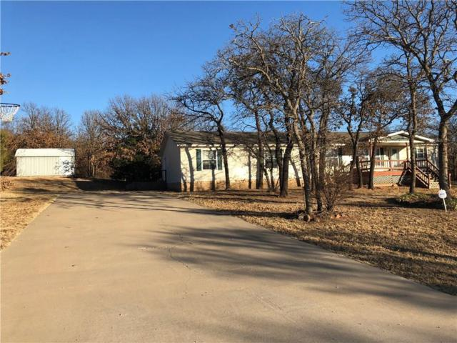 13342 Fox Hole Road, Edmond, OK 73034 (MLS #804890) :: Wyatt Poindexter Group