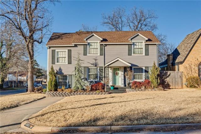 3153 NW 26th, Oklahoma City, OK 73107 (MLS #804892) :: Wyatt Poindexter Group