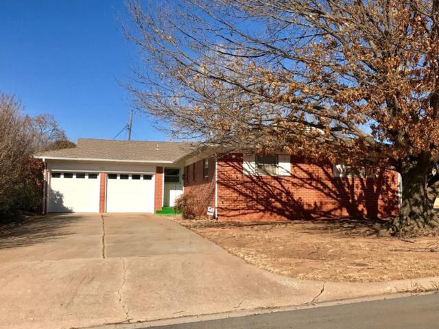 2501 NW 45th Street, Oklahoma City, OK 73112 (MLS #804917) :: Wyatt Poindexter Group