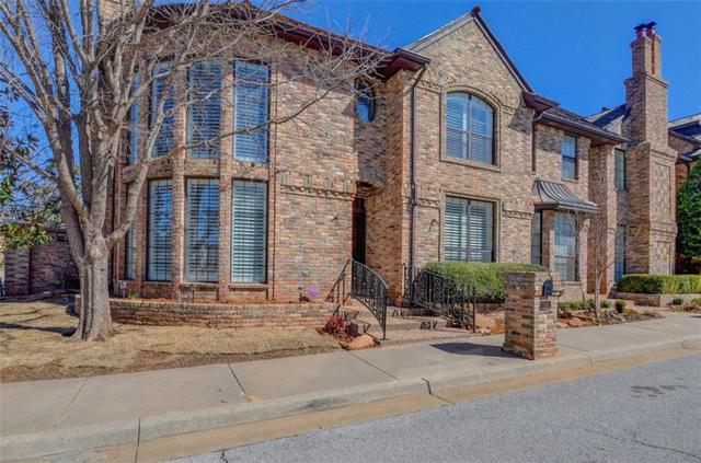 345 Stonehaven Drive, Norman, OK 73072 (MLS #805009) :: KING Real Estate Group