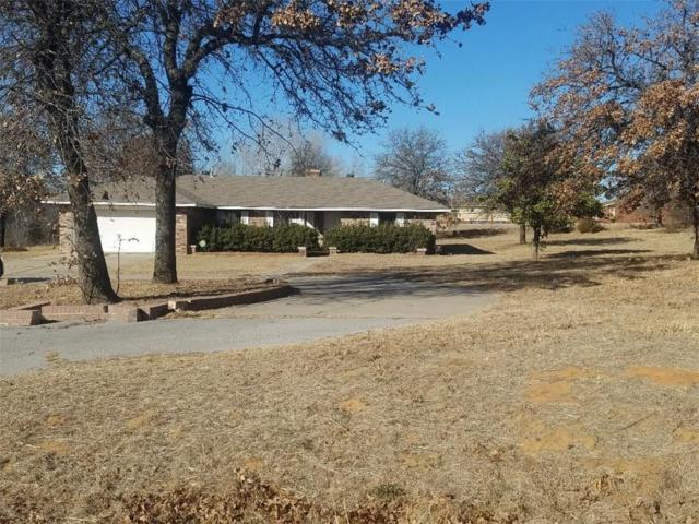 12901 NE 36th Street, Spencer, OK 73084 (MLS #805047) :: Wyatt Poindexter Group