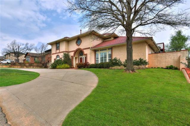 1708 Golf Course Drive, El Reno, OK 73036 (MLS #805082) :: KING Real Estate Group