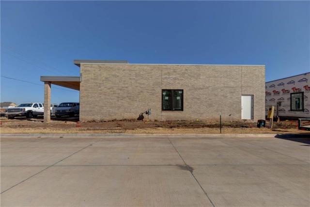 2422 NW 178th Street, Edmond, OK 73012 (MLS #805098) :: Wyatt Poindexter Group