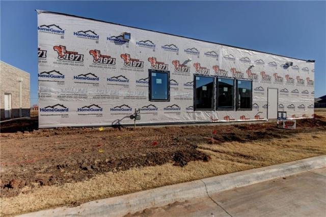 2420 NW 178th Street, Edmond, OK 73012 (MLS #805100) :: Wyatt Poindexter Group