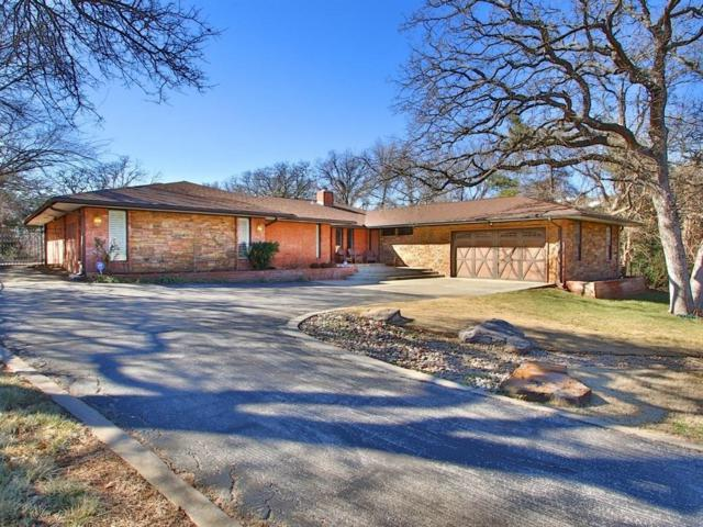 152 Lake Aluma Drive, Oklahoma City, OK 73121 (MLS #805150) :: Wyatt Poindexter Group
