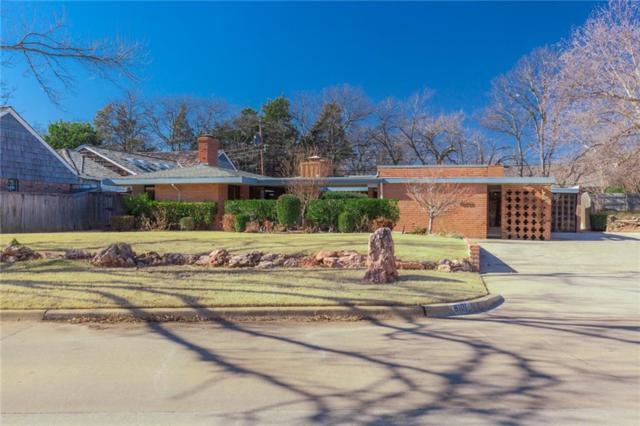 6101 Riviera Drive, Oklahoma City, OK 73112 (MLS #805219) :: Wyatt Poindexter Group