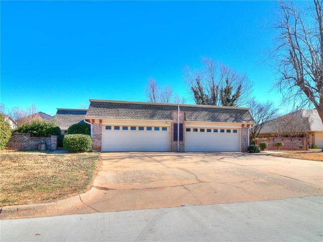 12304 Green Valley, Oklahoma City, OK 73120 (MLS #805230) :: Wyatt Poindexter Group