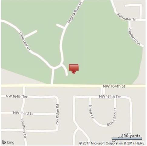 16508 Arthurs Circle, Edmond, OK 73012 (MLS #805326) :: Wyatt Poindexter Group