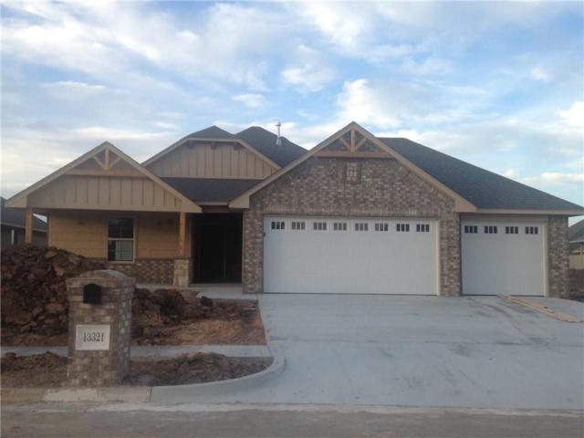 13321 Outdoor Living, Piedmont, OK 73078 (MLS #805358) :: Wyatt Poindexter Group