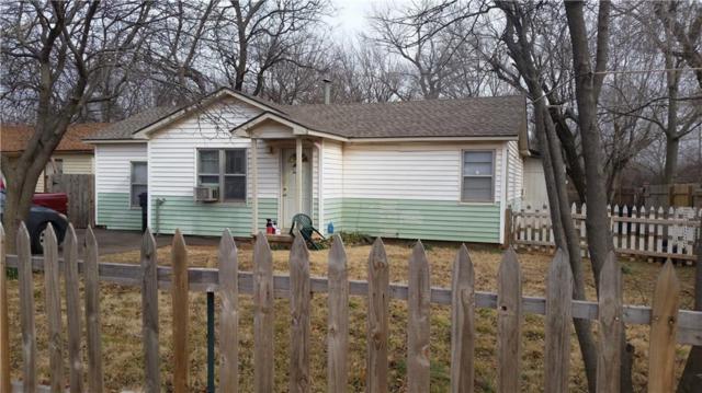 5820 Dimple Drive, Oklahoma City, OK 73135 (MLS #805389) :: Homestead & Co