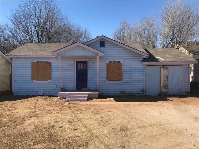 5815 S Sunnylane Road, Oklahoma City, OK 73135 (MLS #805414) :: Homestead & Co