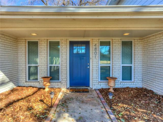 4801 NW 75th Street, Oklahoma City, OK 73132 (MLS #805423) :: Wyatt Poindexter Group