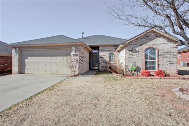 10209 Bay Court, Oklahoma City, OK 73159 (MLS #805455) :: Wyatt Poindexter Group