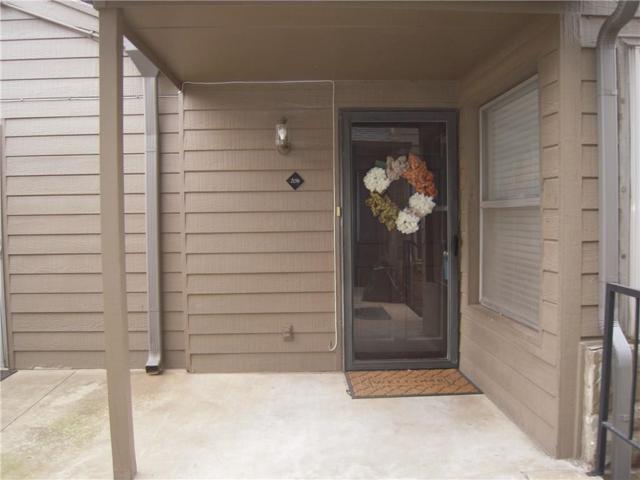 6000 N Pennsylvania Avenue 215B, Oklahoma City, OK 73112 (MLS #805464) :: Erhardt Group at Keller Williams Mulinix OKC