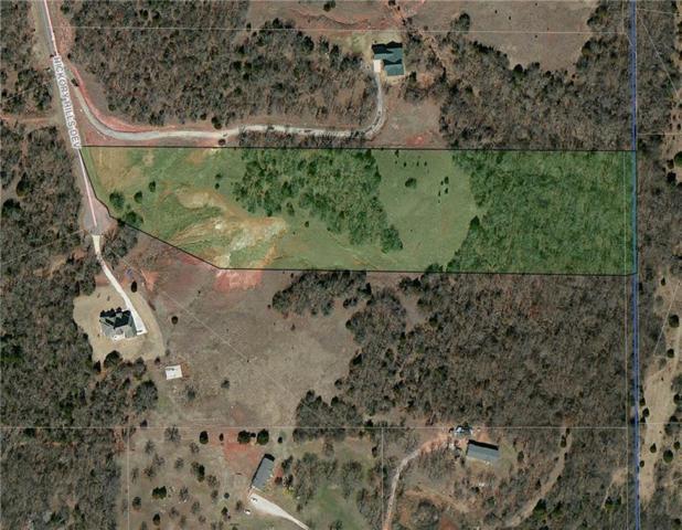 20176 Rock Hollow, Arcadia, OK 73007 (MLS #805516) :: Wyatt Poindexter Group