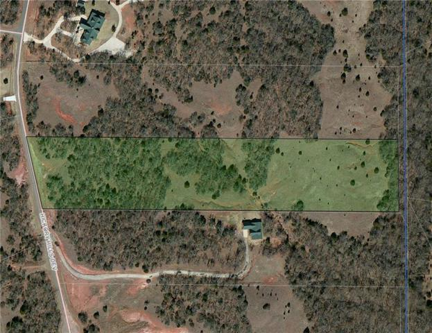 20286 Rock Hollow, Arcadia, OK 73007 (MLS #805517) :: Wyatt Poindexter Group