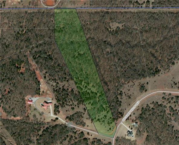 13281 Hickory Hills Rd, Arcadia, OK 73007 (MLS #805521) :: Meraki Real Estate