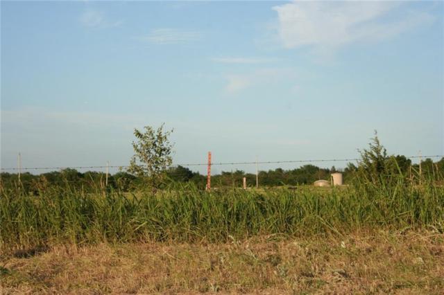 11050 S Council Road, Cashion, OK 73016 (MLS #805535) :: Wyatt Poindexter Group