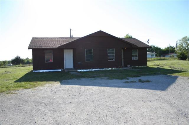 12943 County Road 3579 Road, Ada, OK 74820 (MLS #805564) :: UB Home Team