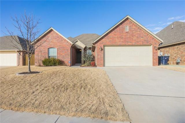 12117 Chesterfield Lane, Oklahoma City, OK 73173 (MLS #805666) :: Wyatt Poindexter Group