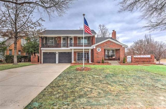 3101 NW 20th Street, Oklahoma City, OK 73107 (MLS #805718) :: Wyatt Poindexter Group