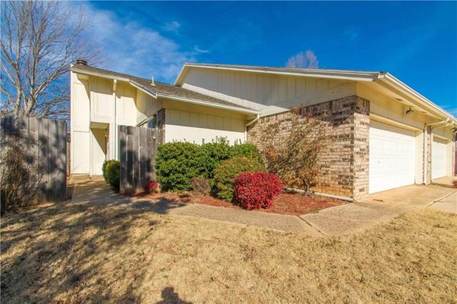 415 SW 92nd Street, Oklahoma City, OK 73139 (MLS #805950) :: Wyatt Poindexter Group