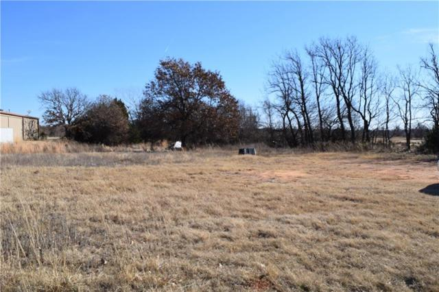 3600 S Harrah Road, Harrah, OK 73045 (MLS #805968) :: Meraki Real Estate