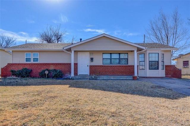 5300 S Drexel Avenue, Oklahoma City, OK 73119 (MLS #805987) :: Wyatt Poindexter Group