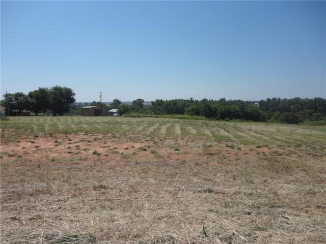 County Road 1350, Chickasha, OK 73018 (MLS #806011) :: Wyatt Poindexter Group