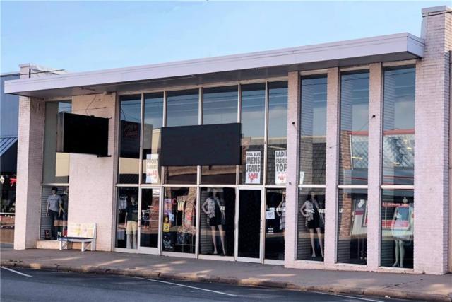 909 Manvel Avenue, Chandler, OK 74834 (MLS #806020) :: Meraki Real Estate