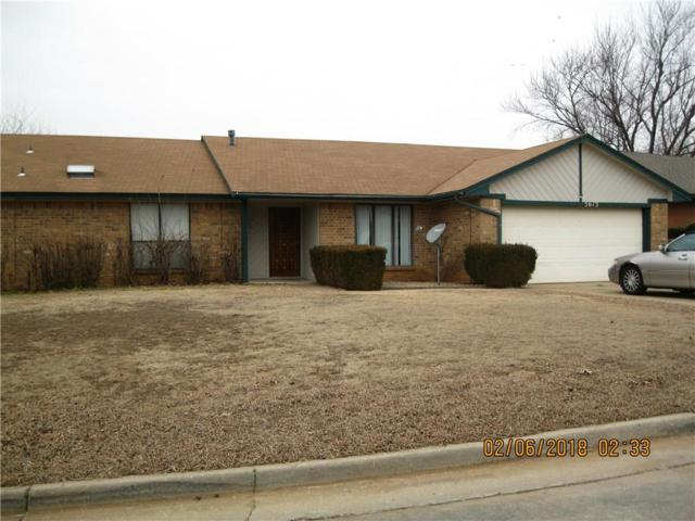 Oklahoma City, OK 73135 :: Wyatt Poindexter Group